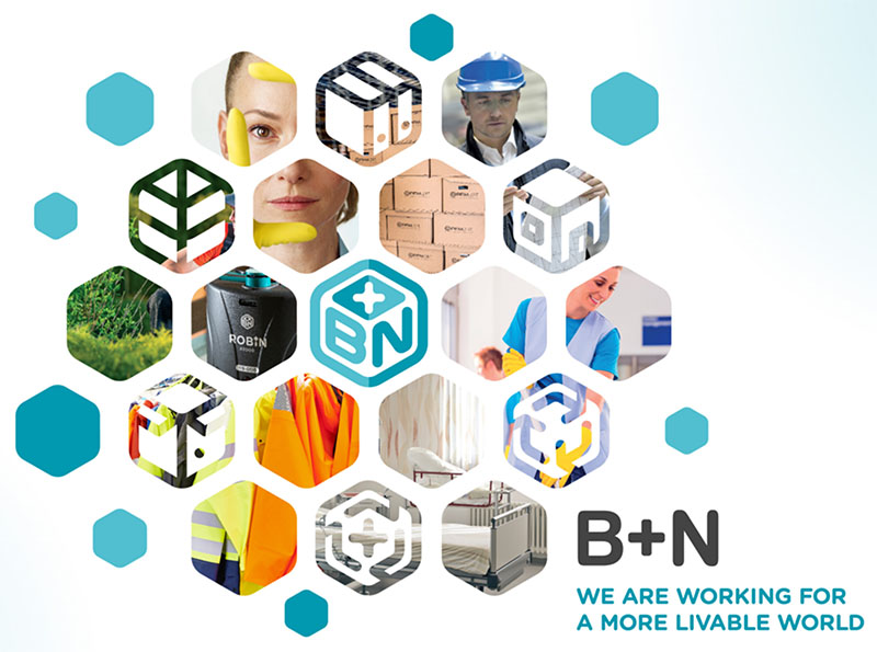Obrázek firmy B+N Czech Republic Facility Services s.r.o.