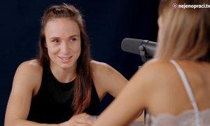 Lucie Pudilová: O někom, kdo dělá MMA, bych si sama řekla, že je to cvok.