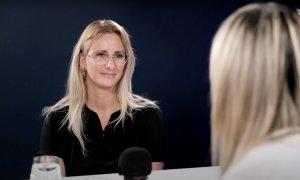 Kateřina Mrázková: Důležité je, aby o sebe pacienti pečovali především psychicky.